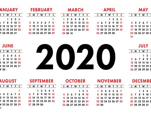 Robekan Terakhir Kalender