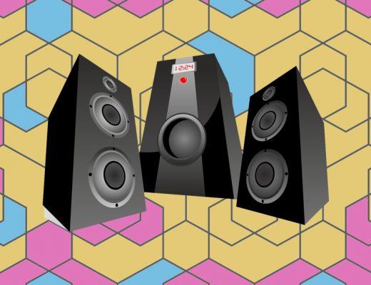 Pernikahan Lagu Pop dengan Produk Audio-Visual