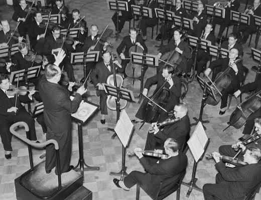 Musik dan Penggandaannya