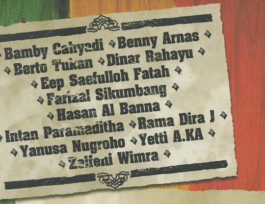 """Buku Kumpulan Cerita Pendek, """"Bob Marley & 11 Cerpen Pilihan Sriti.com 0809"""""""