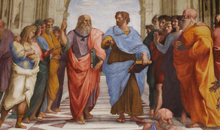 Substansi Menurut Aristoteles dan Substansi Komoditas dalam Karl Marx