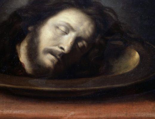 Yoshua bin Mesekhiel atawa Yohanes Pembaptis