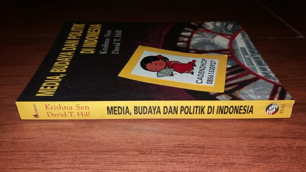 Menjembatani Politik dan Budaya