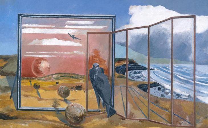 Surrealisme: Perlawanan Atas Kapitalisme yang Terjebak dalam Perlawanannya Sendiri