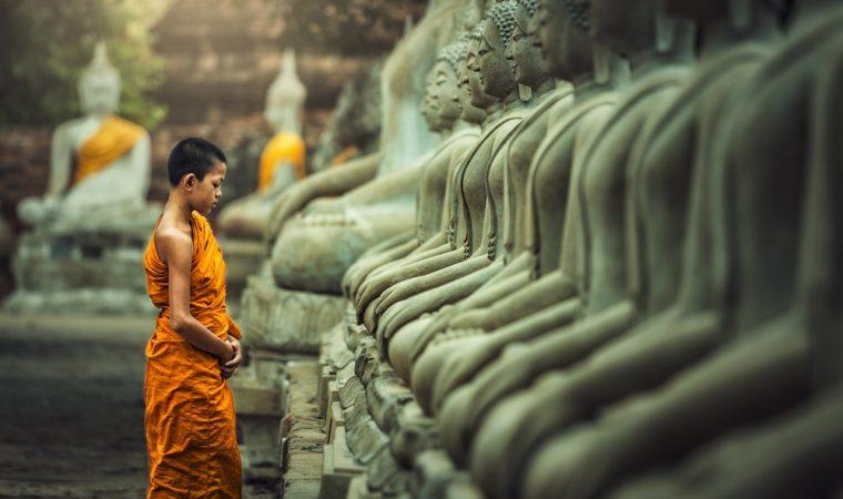 Sebuah Perkenalan Dengan Bodhichâryavatâra